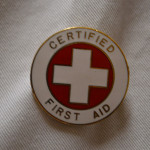 1933CFA CERTIFIED FIRST AID