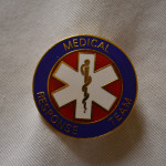 1933SMRT- MEDICAL RESPONSE TEAM