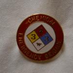 1933CEB- CHEMIAL EMERGENCY BRIGADE