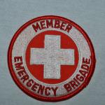 14-5EBM EMERGENCY BRIGADE MEMBER