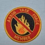 14-5ATFM ARSON TASK FORCE MEMBER