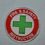 14-5FSI FIRE & SAFETY INSTRUCTOR