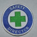 14-5SDIR SAFETY DIRECTOR
