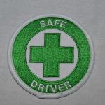 14-5SD SAFE DRIVER