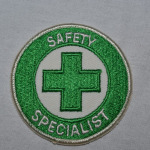 14-5SS SAFETY SPECIALIST