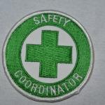 14-5SCR SAFETY COORDINATOR