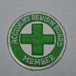 14-5ARBM ACCIDENT REVIEW BOARD MEMBER