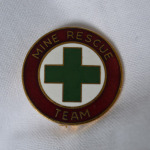 1933RTM MINE RESCUE TEAM