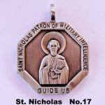 ST. NICHOLAS NO.17