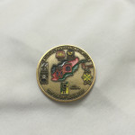 Military Coin 01