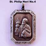 SAINT PHILIP NERI PATRON OF SPECIAL FORCE PRAY FOR US
