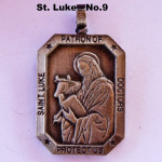 SAINT LUKE PATRON OF DOCTORS PROTECT US