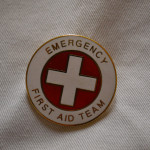 1933EFAT- EMERGENCY FIRST AID TEAM