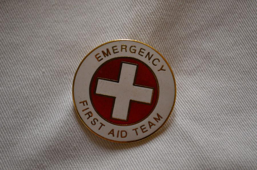 1933EFAT- EMERGENCY FIRST AID TEAM