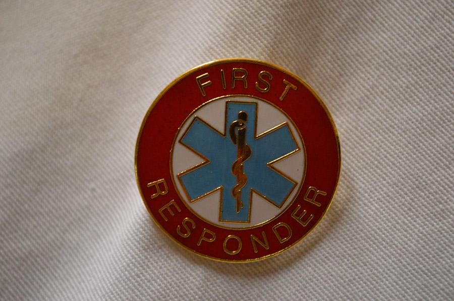 1933FR - FIRST RESPONDER