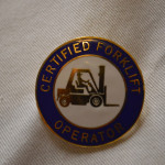 1933CLFO - CERTIFIED FORKLIFT OPERATOR