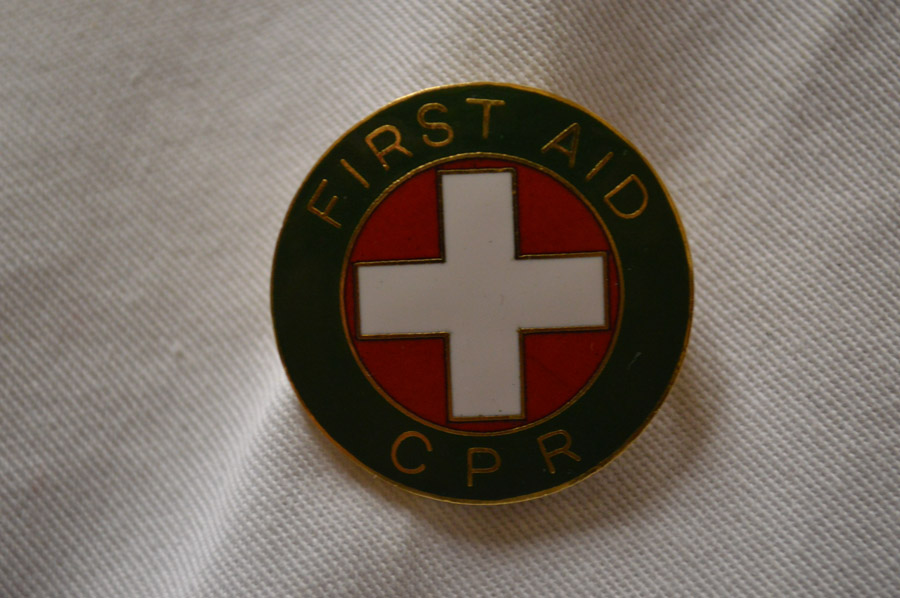 1933FACPR- FIRST AID CPR