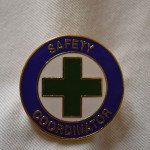 1933SCR- SAFETY COORDINATOR