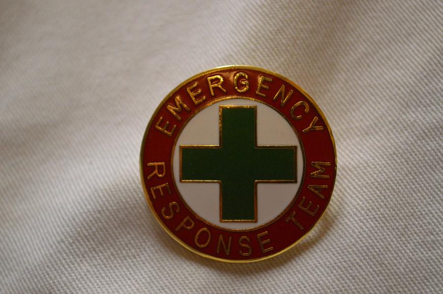 1933GERT- EMERGENCY RESPONSE TEAM