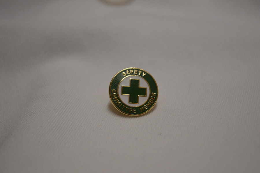 1933MSCM SAFETY COMMITTEE MEMBER
