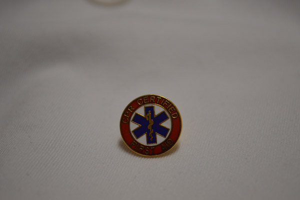 1933MFACPR CPR CERTIFIED FIRST AID