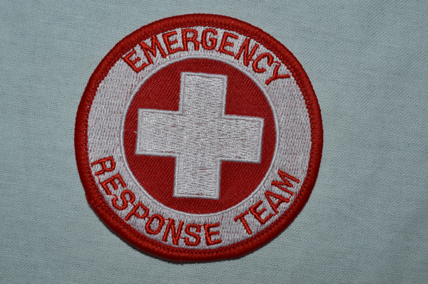 14-5ERT EMERGENCY RESPONSE TEAM