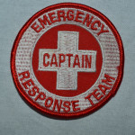 14-5ERTC EMERGENCY RESPONSE TEAM CAPTAIN