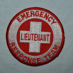 14-5ERTL EMERGENCY RESPONSE TEAM LIEUTENANT