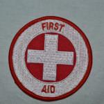 14-5FA FIRST AID