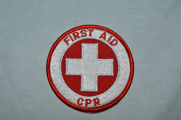 14-5FACPR FIRST AID CPR
