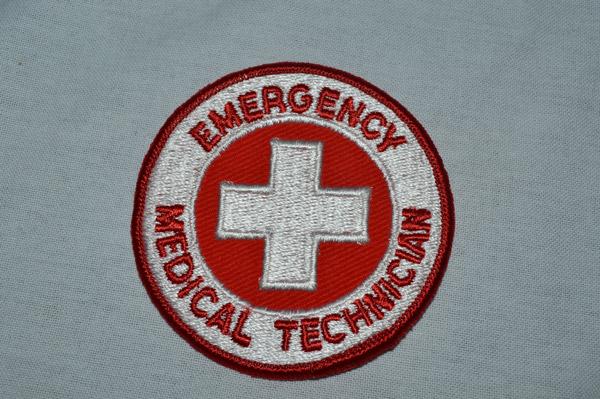 14-5EMT EMERGENCY MEDICAL TECHNICIAN