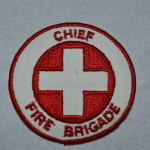 14-5FBC CHIEF FIRE BRIGADE