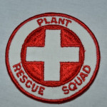 14-5PLS PLANT RESCUE SQUAD