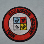 14-5HIT HAZARDOUS INCIDENT TEAM