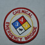 14-5CEB CHEMICAL EMERGENCY BRIGADE