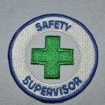14-5SSU SAFETY SUPERVISOR