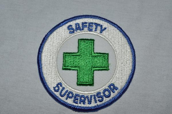 14-5SSU SAFETY SUPERVISOR
