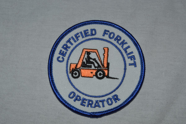 14-5CFLO CERTIFIED FORKLIFT OPERATOR