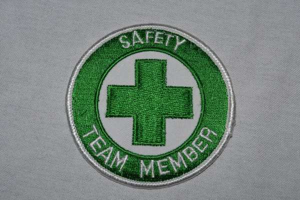 14-5STM SAFETY TEAM MEMBER