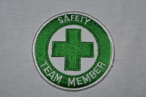 14-5STM SAFETY TEAM MEMBER