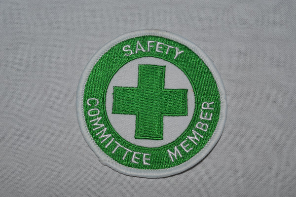 14-5SCM SAFETY COMMITTEE MEMBER