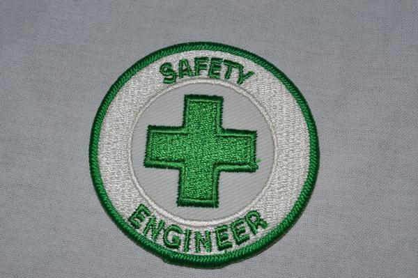 14-5SE SAFETY ENGINEER