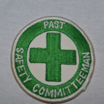 14-5PSC PAST SAFETY COMMITTEEMAN