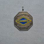ST. MICHAEL MEDALLION BACK SIDE 011