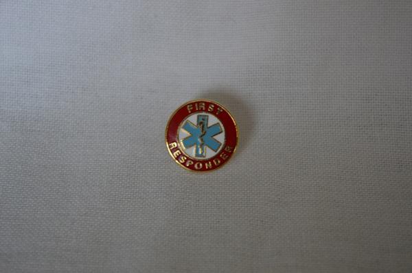 1933MFR FIRST RESPONDER