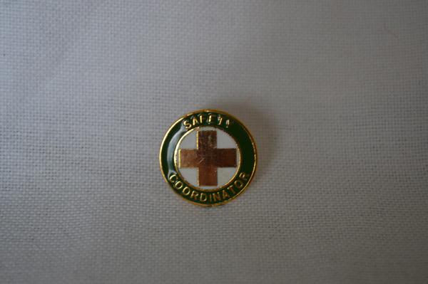 1933MSCR SAFETY COORDINATOR