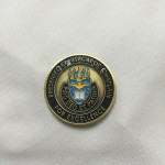 MILITARY COIN 07