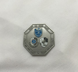 Military Coin 05